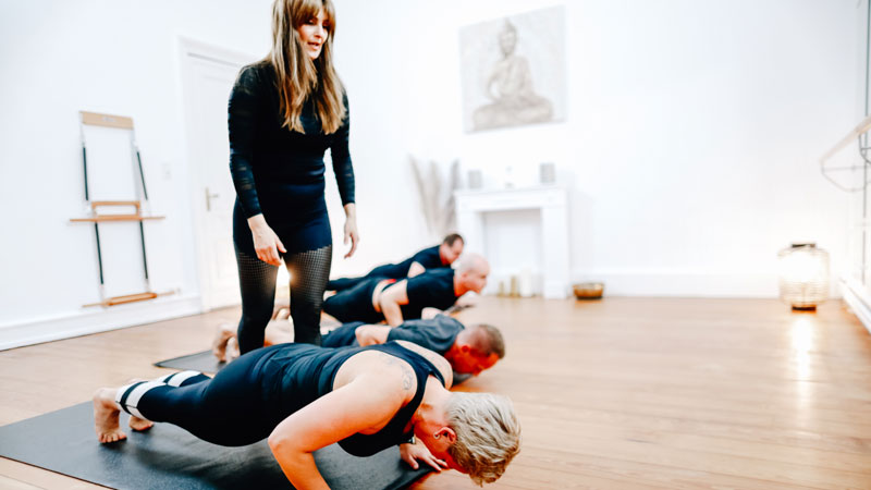 Core Yoga in Wuppertal