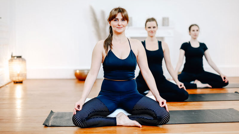 Hatha Yoga in Wuppertal