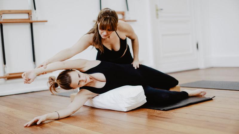 Pilates für Schwangere in Wuppertal