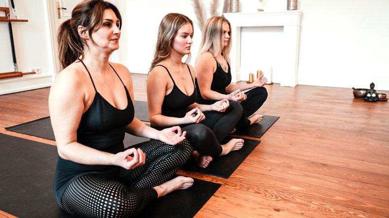 Yoga Ausbildung in Wuppertal