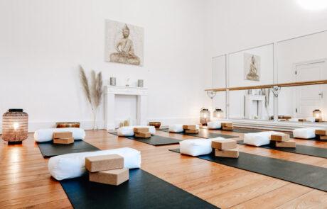 Yoga in Wuppertal