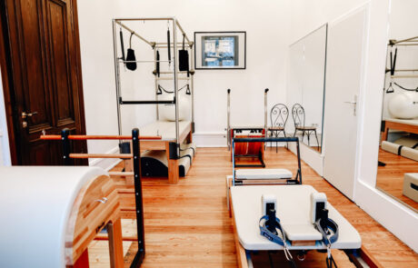 Pilates in Wuppertal